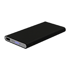 MOSSLOO Power Bank with Wireless Charger W148Q