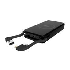 MOSSLOO All-in-One Multi-Charging Power Bank W195Q
